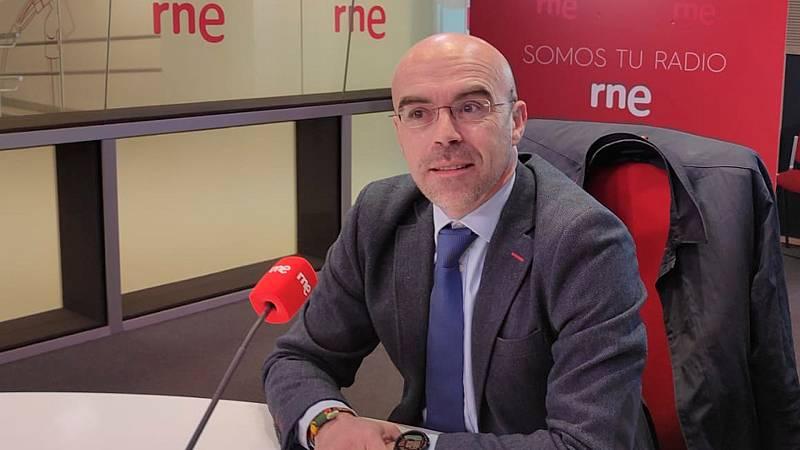 """Las mañanas de RNE con Íñigo Alfonso - VOX sobre la sentencia de Polonia: """"La teoría de la supremacía europea no está en los tratados"""" - Escuchar ahora"""