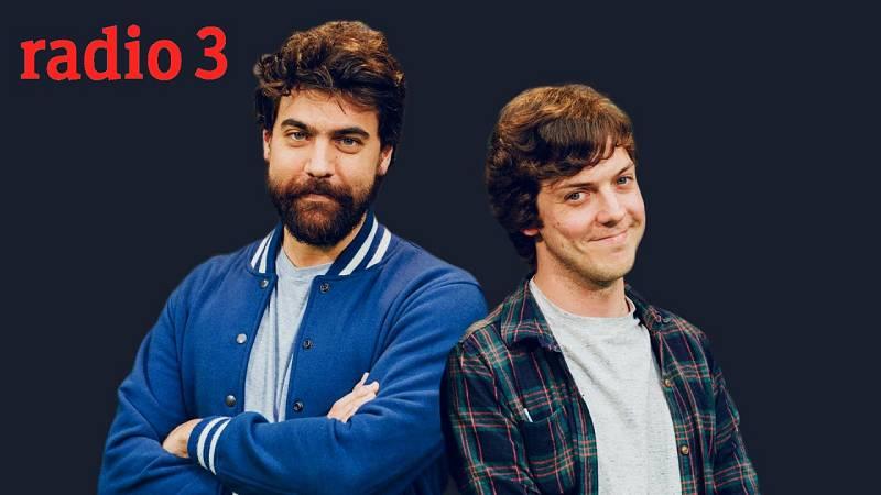 En Radio 3 - Venga Monjas - 09/10/21 - escuchar ahora