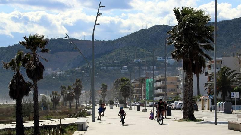 Els Mossos d'Esquadra resolen un cas del 2004 a Castelldefels