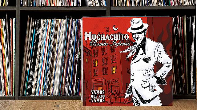 Muchachito Bombo Infierno (I)