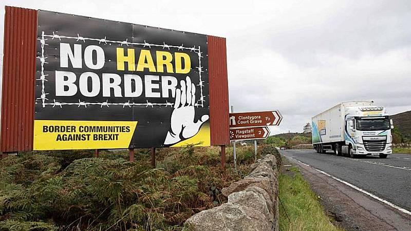 24 horas - La UE propone relajar el protocolo para Irlanda ante las amenazas de Johnson - Escuchar ahora