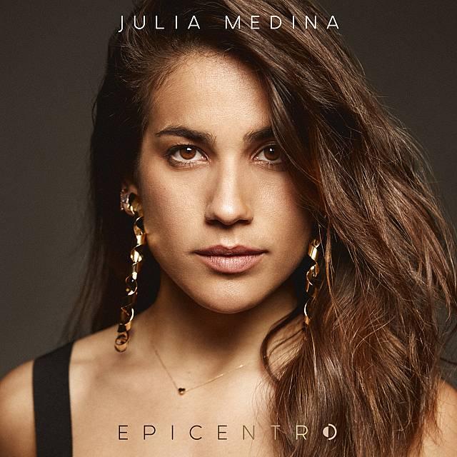 Julia Medina ens presenta el seu segon àlbum 'Epicentro'