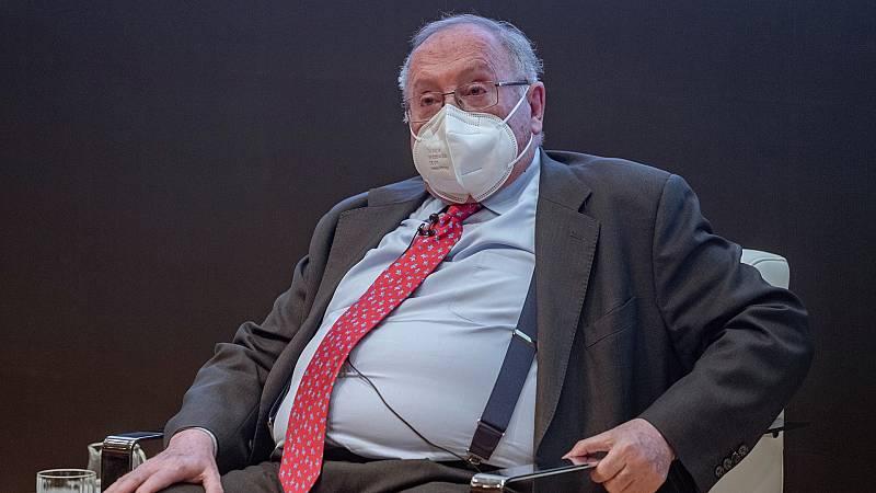 """Las mañanas de RNE con Íñigo Alfonso - José Luis Bonet: """"Las medidas del decreto son insuficientes"""" - Escuchar ahora"""