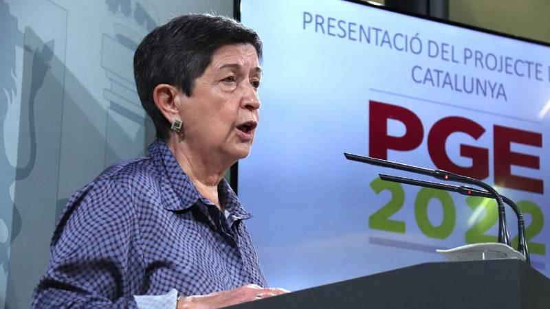 El govern espanyol destina 670 milions d'euros a Rodalies