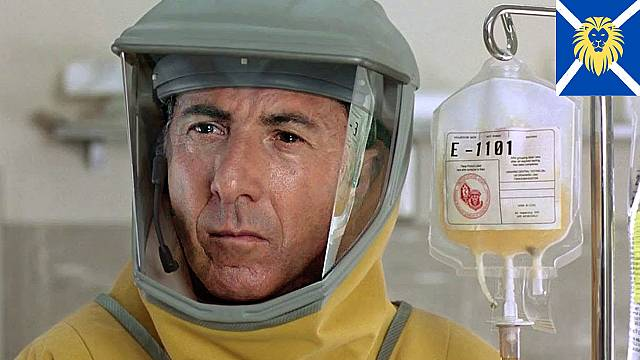 Dos películas sobre pandemias