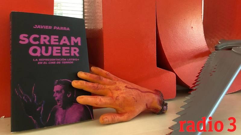 Hoy empieza todo con Ángel Carmona - Scream Queer, Bilbao Live Festival 2006 - 15/10/21 - ESCUCHAR AHORA