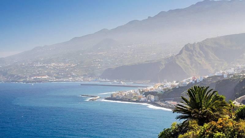 Espacio en blanco - La Palma, la isla bonita - 17/10/21 - escuchar ahora