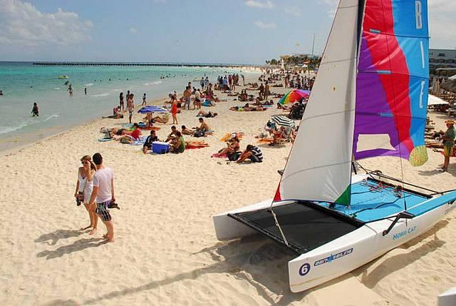 Viatges: Passa-ho be a la Riviera Maya