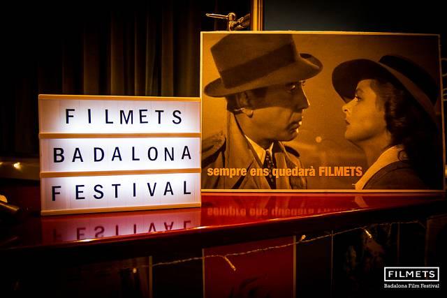Maixabel i Filmets Badalona