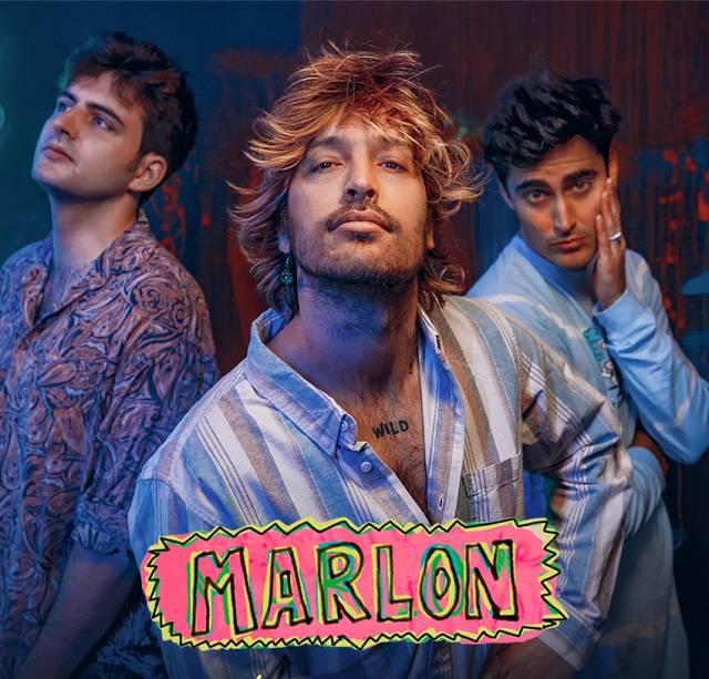 Marlon ens presenta el seu nou àlbum