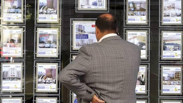 Catalunya lidera la recuperació en el sector immobiliari