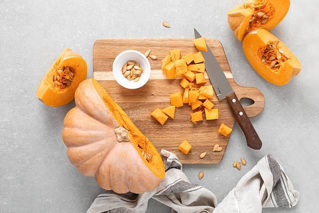 Carme Ruscalleda maneres de cuinar i menjar carabasses