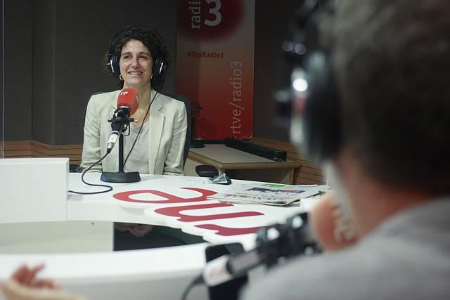 Educació i filosofia amb Marina Garcés