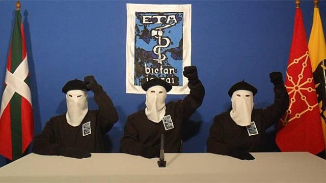 La petjada d'ETA a Catalunya