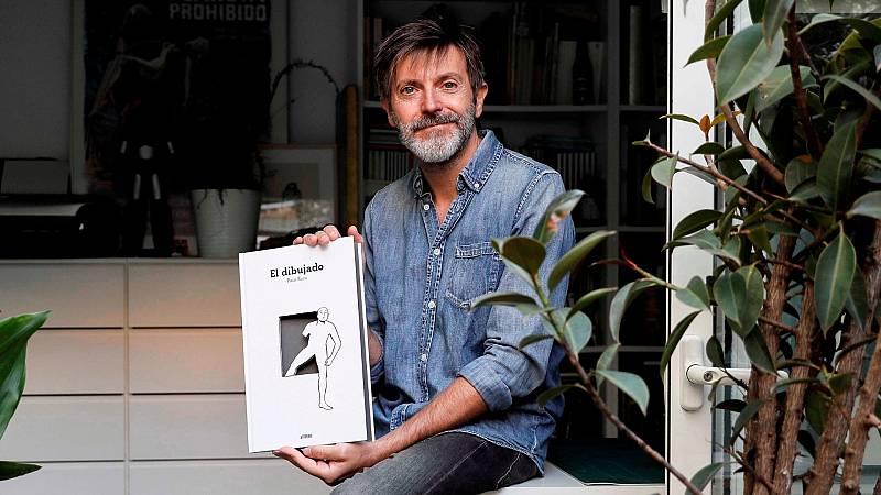 Las mañanas de RNE con Pepa Fernández - 'El dibujado', el nuevo trabajo de Paco Roca - Escuchar ahora