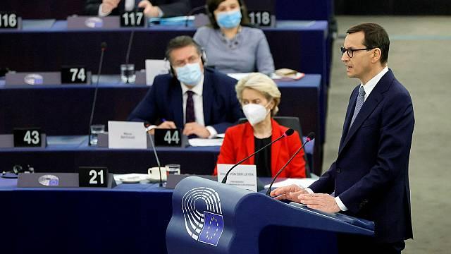 Sanchez defensa que la resposta de la U.E és insuficient