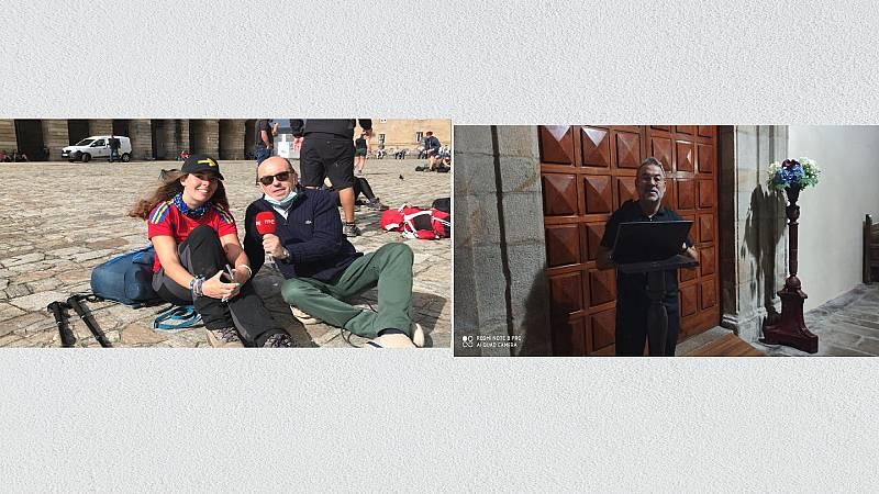 Historias de la gente - Camino de Santiago - 23/10/21 - Escuchar ahora