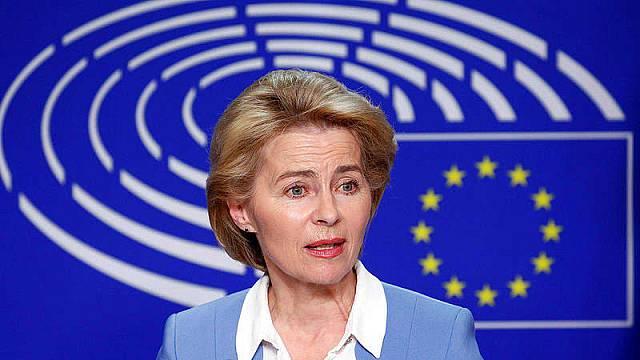 Los países de la UE apuestan por el diálogo con Polonia.