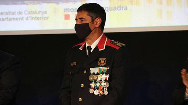 Dia de les Esquadres: Trapero demana respecte