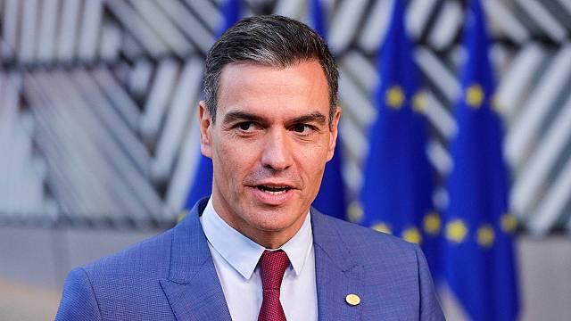 Sánchez niega intromisión de Calviño en la reforma laboral