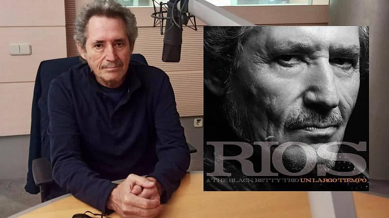 No es un día cualquiera - Miguel Ríos - Mano a mano - 23-10-21 - Escuchar ahora