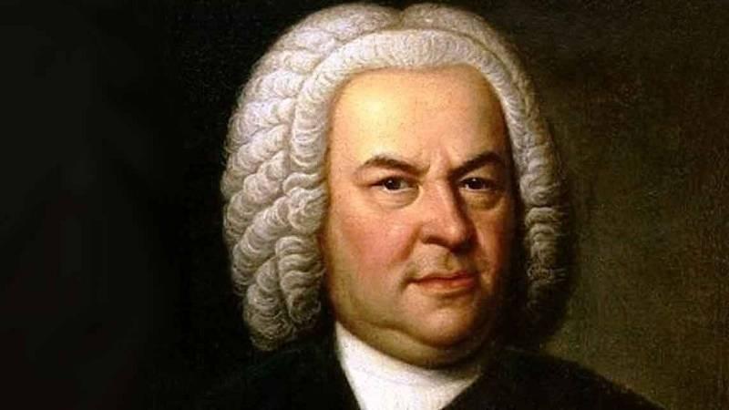La hora de Bach - 23/10/21 - escuchar ahora