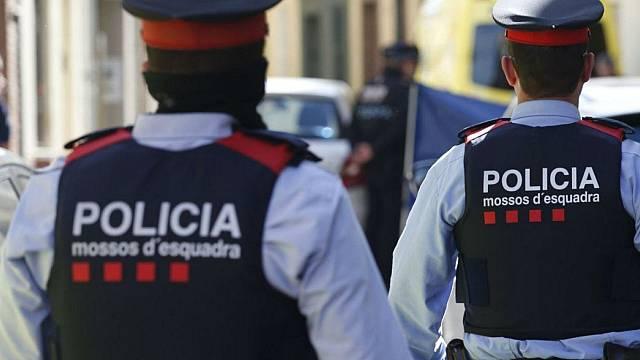 A boca de canó: Les reivindicacions de la policia catalana