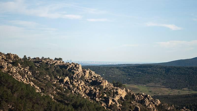 La Riproposta - El viaje de Gracia Matos por la Sierra Norte de Madrid - 23/10/21 - escuchar ahora