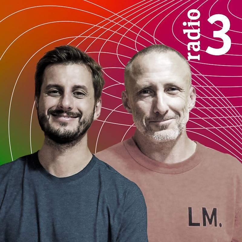 Lapsus - #330, Octubre: Más Novedades Discográficas - 23/10/21 - escuchar ahora