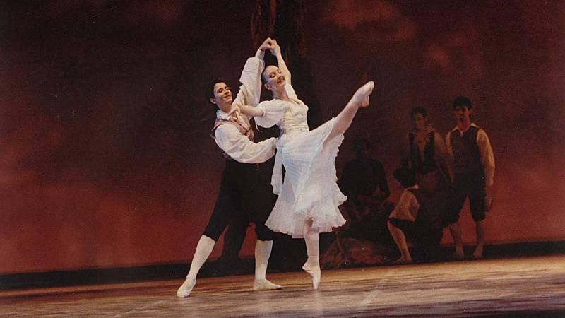 Danza en armonía - La teoría de Noverre. La Fille Mal Gardée (I) - 23/10/21 - escuchar ahora