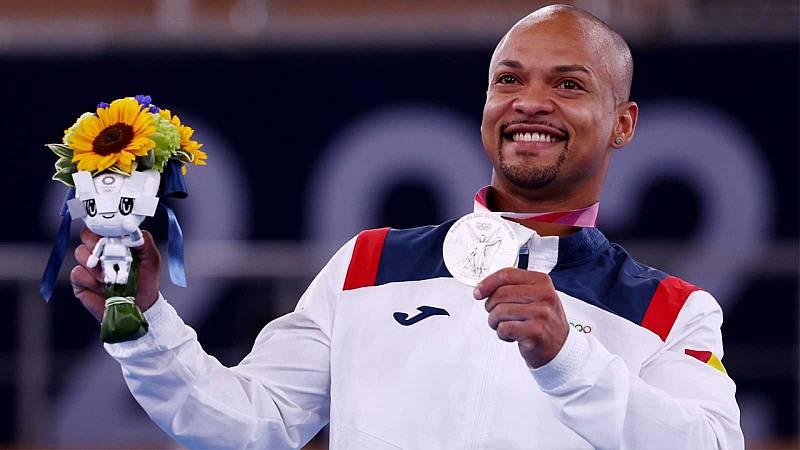 Tarde lo que tarde - La vida después de una medalla olímpica - Escuchar ahora