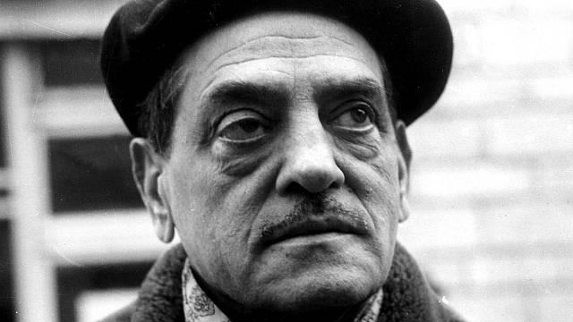 La pasión surrealista de Buñuel hasta la tumba