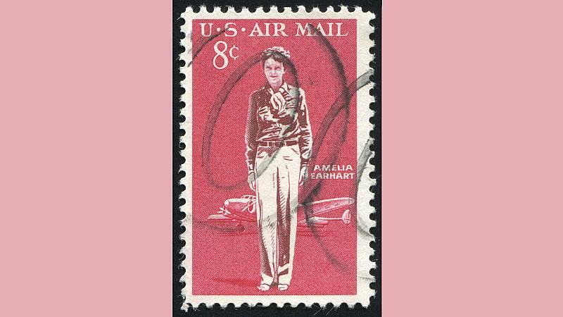 Polvo eres - Ni rastro de Amelia Earhart - 23/11/09 - Escuchar ahora
