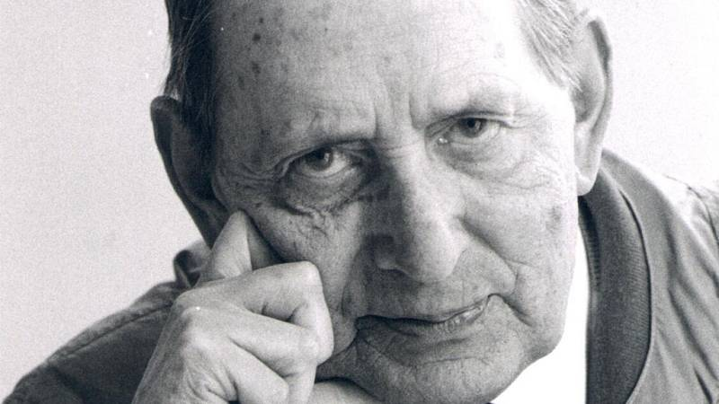 Documentos RNE - La obra de Miguel Delibes - 13/03/10 - Escuchar ahora