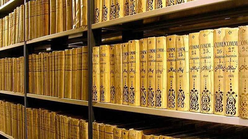 Documentos RNE - El Archivo de la Corona de Aragón - 21/07/18 - Escuchar ahora