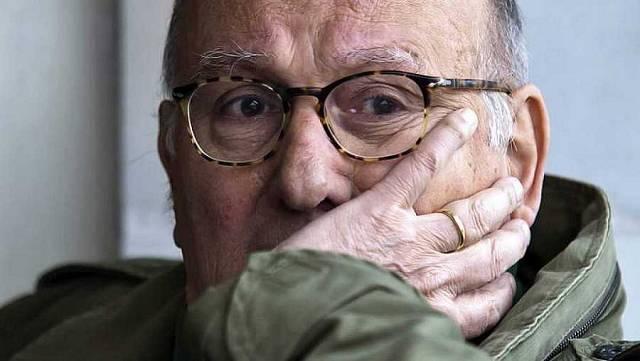 Conchita Casanovas entrevista a Mario Camus