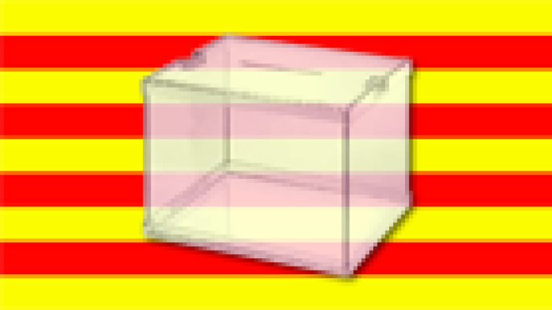 Elecciones catalanas: las voces de los protagonistas en la noche electoral
