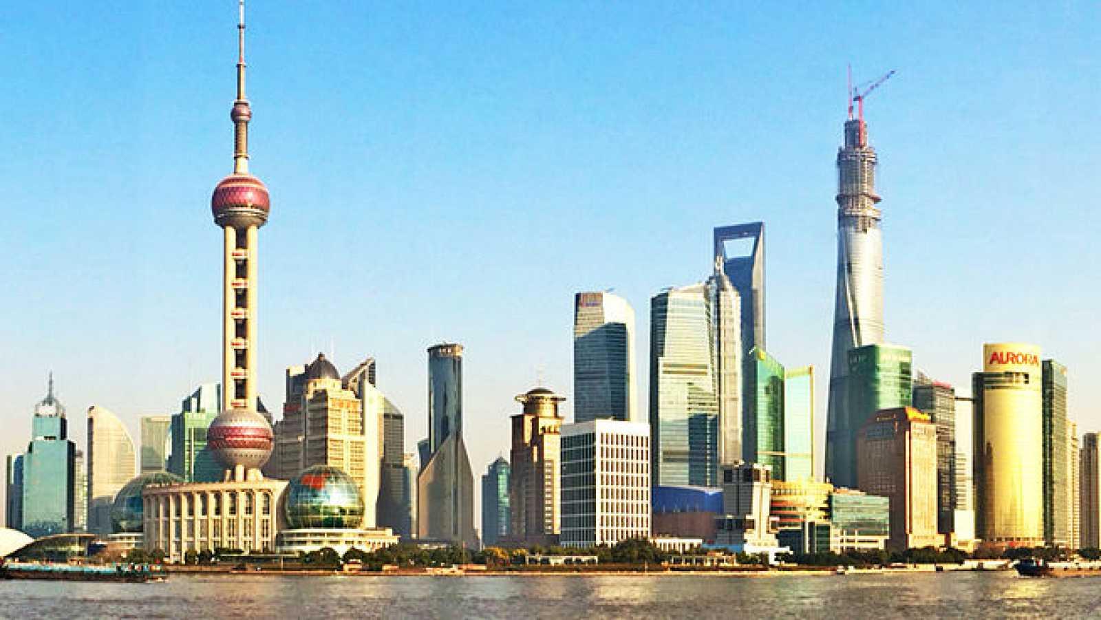 Nómadas - Shanghái, motor económico de China - 07/01/12 - Escuchar ahora