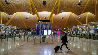 Las mañanas de RNE con Íñigo Alfonso - Las agencias de viajes piden ayuda urgente para sobrevivir a una caída de la facturación del 90% - Escuchar ahora