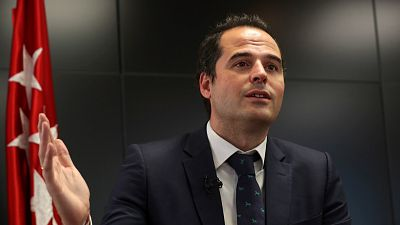 Las mañanas de RNE con Íñigo Alfonso - Aguado respalda al consejero de Sanidad y descarta una moción de censura en Madrid - Escuchar ahora