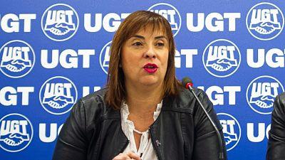 """24 horas - Antoñanzas (UGT): """"Es el momento de impulsar la reindustrialización en España"""""""