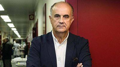"""Tablero deportivo - Antonio Zapatero Gaviria: """"Hemos recibido 1100 pacientes y hemos dado el alta a 450 en IFEMA"""" - Escuchar ahora"""