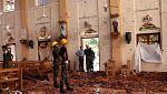 Terror en Sri Lanka