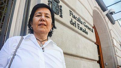 """Las mañanas de RNE con Íñigo Alfonso - La Asociación de Fiscales muestra """"desagrado"""" por la propuesta de Delgado como nueva Fiscal General - Escuchar ahora"""