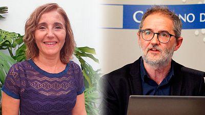 Las Mañanas de RNE con Íñigo Alfonso - Asturias y la Comunidad Valenciana aprueban en la gestión de la pandemia - Escuchar ahora