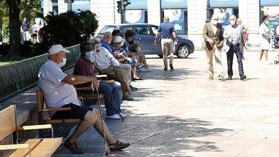 Las mañanas de RNE con Íñigo Alfonso - Asturias, un ejemplo en la contención del virus - Escuchar ahora
