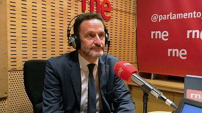 """Las mañanas de RNE con Íñigo Alfonso - Ciudadanos sigue abierto a negociar con el Gobierno pese a """"no transmitir seguridad""""  - Escuchar ahora"""