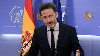 """Las mañanas de RNE con Íñigo Alfonso - Edmundo Bal: """"Las subidas de impuestos y los Presupuestos basados en el gasto que quiere Podemos son inviables"""" - Escuchar ahora"""