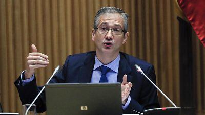 14 horas - El Banco de España cree que la tasa de paro puede superar el 20% en este trimestre - Escuchar ahora