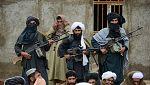 Los talibanes asumen el secuestro de tres autobuses